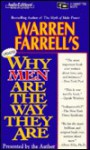 Why Men Are the Way They Are (Audio) - Warren Farrell