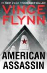 American Assassin (Mitch Rapp #1) - Vince Flynn