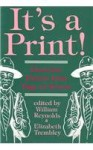 It's a Print!: Detective Fiction from Page to Screen - William Reynolds