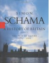 The Fate of Empire, 1776-2001 - Simon Schama
