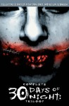 Complete 30 Days Of Night Trilogy - Steve Niles;Ben Templesmith