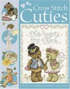 Cross Stitch Cuties - Claire Crompton, Joan Elliott