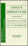 Chile's Middle Class: A Struggle for Survival in the Face of Neoliberalism - Larissa Lomnitz, Jeanne Grant, Ana Melnick