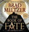 The Book of Fate [With Earbuds] - Scott Brick, Brad Meltzer