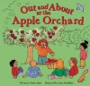 Out and about at the Apple Orchard - Diane Mayr