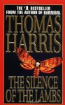 The Silence of the Lambs (Hannibal Lector) - Thomas Harris