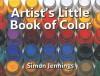 Artist's Little Book of Color - Simon Jennings