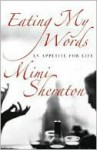 Eating My Words - Mimi Sheraton