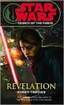 Star Wars: Revelation - Karen Traviss