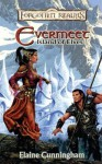 Evermeet: Island of the Elves - Elaine Cunningham
