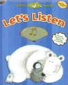 Let's Listen: Nursery Rhymes for Listening & Learning [With CD] - Studio Mouse LLC, Studio Mouse LLC