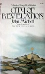 City Of Revelation; On The Proportions And Symbolic Numbers Of The Cosmic Temple - John Michell