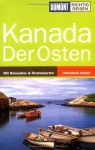 Kanada: Der Osten - Kurt Jochen Ohlhoff, Ole Helmhausen