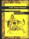Gnu Emacs Manual Version 20 - Richard M. Stallman