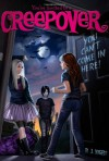 You Can't Come in Here! (You're Invited to a Creepover #2) - P.J. Night, Aly Turner