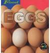 Eggs - Louise Spilsbury