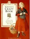 Kirstens Craft Book - American Girl