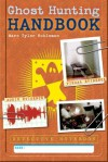Detective Notebook: Ghost Hunting Handbook - Marc Tyler Nobleman