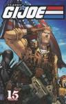 Classic G.I. Joe, Vol. 15 - Larry Hama, Peter Quinones, Ernie Stiner