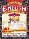 BrainJuice: English, Fresh Squeezed! - Carol Diggory Shields, Tony Ross