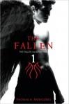 The Fallen 1 (Fallen (Simon Paperback)) - Thomas E. Sniegoski