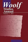 Woolf Studies Annual Vol 17 - Mark Hussey
