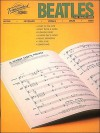 The Beatles-The Yellow Book - Transcribed Score - The Beatles