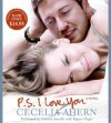 PS, I Love You: A Novel (Audio) - Cecelia Ahern, Victoria Smurfit