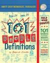 101 Doodle Definitions - Deborah Zemke