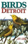 Birds of Detroit - Chris Fisher, Allen T. Chartier