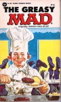 The Greasy Mad - Al Feldstein, MAD Magazine