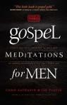 Gospel Meditations for Men - Joe Tyrpak, Chris Anderson