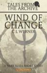 Wind of Change - C.L. Werner