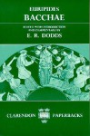 Bacchae - Euripides