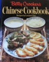 Betty Crocker's Chinese Cookbook - Leeann Chin