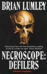 Necroscope: Defilers (E-branch) - Brian Lumley