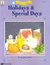 Holidays & Special Days - Imogene Forte