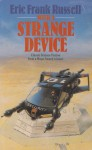 With A Strange Device - Eric Frank Russell
