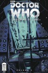 Doctor Who: Prisoners of Time Volume 3 - Scott Tipton, David Tipton, David Messina, Elena Casagrande