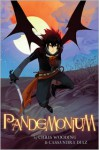 Pandemonium - Chris Wooding, Cassandra Diaz (Illustrator)