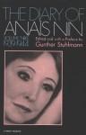 Diary Of Anais Nin Volume 3 1939-1944: Vol. 3 (1939-1944) - Anaïs Nin, Gunther Stuhlmann