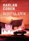 Błękitna krew - Harlan Coben