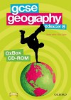 Gcse Geography For Edexcel B: Evaluation Pack - Bob Digby, Sue Warn, Dave Holmes