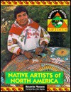 Native Artists of North America - Reavis Moore