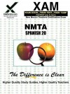 NMTA Spanish 20 Teacher Certification Test Prep Study Guide - Sharon Wynne