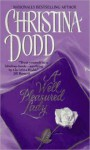 A Well Pleasured Lady (Fairchild Family #1) - Christina Dodd