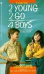 Too Young To Go For Boys - Linda Lewis, Lewis