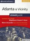 Atlanta, Georgia Atlas - Rand McNally
