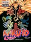 """Naruto, tom 60: Kurama (Naruto, #60) - Masashi Kishimoto, Rafał """"Kabura"""" Rzepka"""