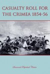 Casualty Roll for the Crimea 1854-56 - Frank Cook, Andrea Cook